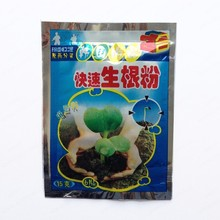 Extra Fast Abt Root Plant Flower Transplant Fertilizer Growth Improve Survival Free Shipping 1pcs