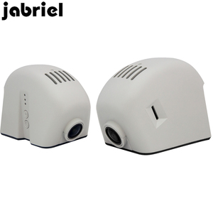 Image 3 - Jabriel Hidden 1080P Wifi Car dvr dash cam car camera for audi a1 a3 a4 a5 a6 a7 a8 q3 a5 q7 tt rs3 rs4 rs5 rs6 rs7 s8 2002 2019