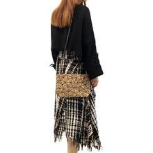 KAOGE Vegan натуральная материал ручная работа пробковая сумка для женщин Роскошные сумки женские сумки дизайнерские сумки через плечо для женщин