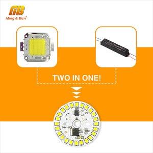 Image 4 - ชิป LED SMD2835 15W 12W 9W 7W 5W 3W 220V หลอดไฟ LED BEAD สมาร์ท IC ไม่จำเป็นต้องมี Driver สำหรับไฟน้ำท่วม Spotlight DIY แสง