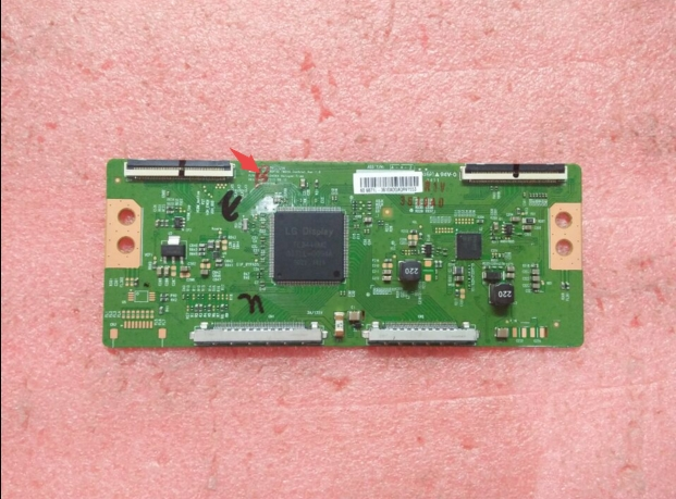 6870C-0482A 6870C-0482B  Connect With Logic Board T-CON For LC420WUN-SAA1 Full Test