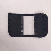 Пыленепроницаемая сумка для планшетов с планшетом управления