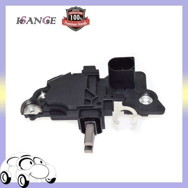 Isance Alternator Voltage Regulator F 00m 145 261 296 1999 2000 2001 2002 2003 For Vw Beetle Jetta Golf 12v