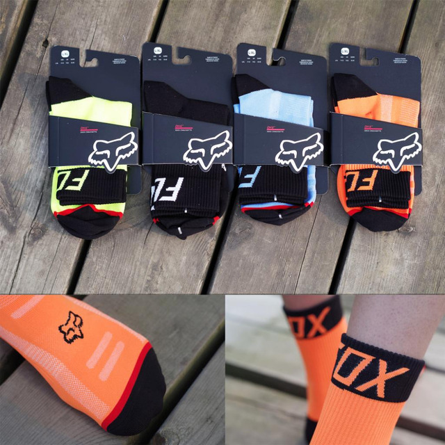 New 2017 Coolmax Football Socks