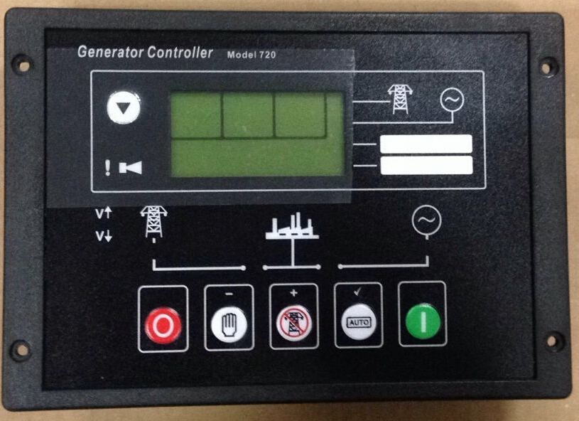 Generator controller DSE720+fast free shipping by FEDEX/UPS/DHL