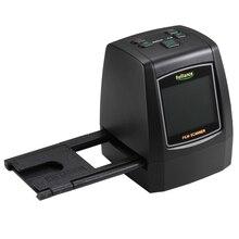 EC018 14MP/22MP 135/110/126 мм Супер 8 Плёнки сканер негативов в цифровых фотографий