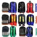 JDM estilo correas de Novia correas de la mochila bolsa de Novia Tela Auto Racing TAKA Coche de la escuela lienzo mochila Bolsa de Automóviles Coche Que Labra