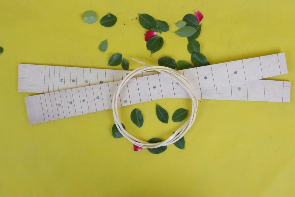 Guitar Accessories 1 x  25.5electric   Guitar Fretboard electric guitar maple  Fretboard Parts 00-56# inlay guitar accessories 1 x 25 5electric guitar fretboard electric guitar maple fretboard parts 00 50 inlay