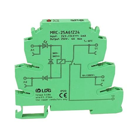 MRC-25A61Z24 450