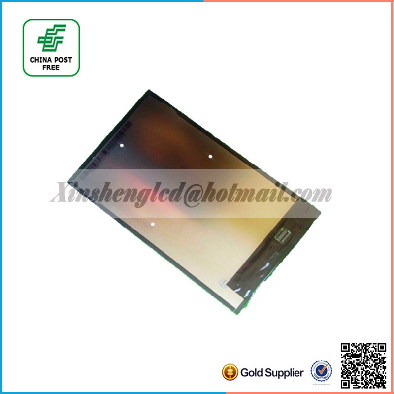 Original 8'' inch LCD Display Screen Panel Repair Parts Replacement For Lenovo A8-50 A5500 CLAA080WQ05 XN V Free shipping replacement lcd display for lenovo a8 50 tablet a5500