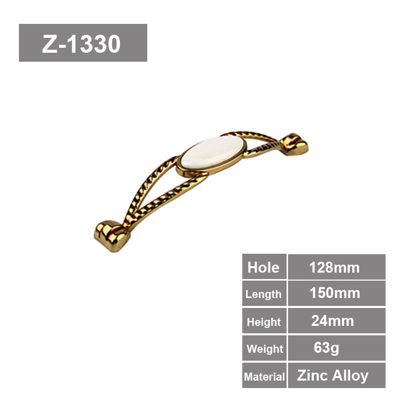 Zinc Alloy and ceramics golden  handles European Antique Furniture Handles Drawer Pulls Kitchen Cabinet Knobs    Z-1329 hot 10pcs furniture handles european antique zinc alloy drawer cupboard kitchen cabinet door handles