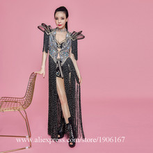 Sexy Lady Bra Shorts Bikini Party Evening Dress Ballroom Costumes Dance Suit Carnival Stage Performance Masquerade
