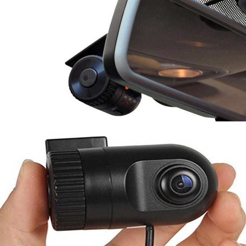 Mini 360 Degree Car 1080P DVR Camera Video Recorder Dash Cam Night Vision G-Sensor Camcorder 140 Degree 11