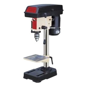 Drilling machine RedVerg RD-4113 (Power 350 W, speed from 620 to 2620 rpm) machine drill sturm bd7045 power 450 w cartridge from 0 to 16mm speed from 280 to 2350 rpm