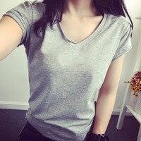Sleeve Womens Tee Shirts Korea Pop Idol Bangtan Hip Hop Tshirt Women Cotton XY51