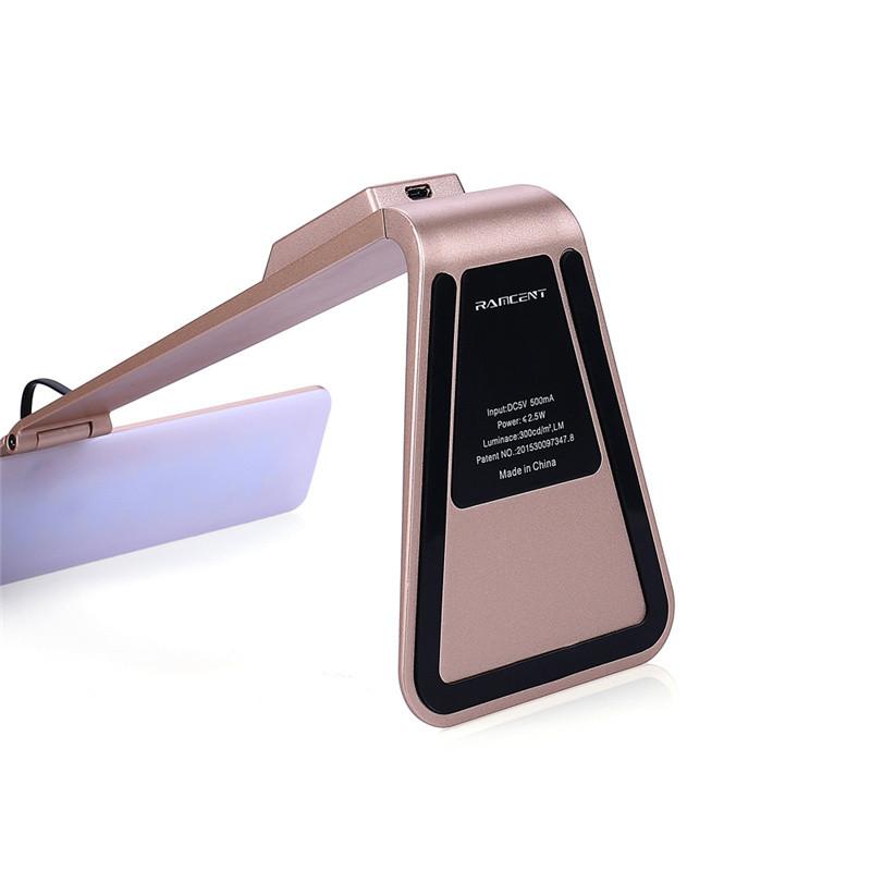 Eye-Protection Portable Desk Lamp  (14)