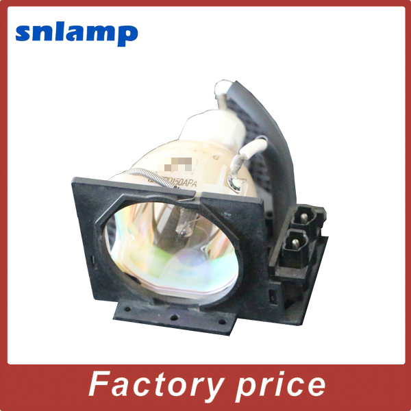 Compatible Projector lamp with lamp housing 60.J3207.CB1 NSH150APB Bulb for MP7630 half ring shape of the block machine parking barrier lock
