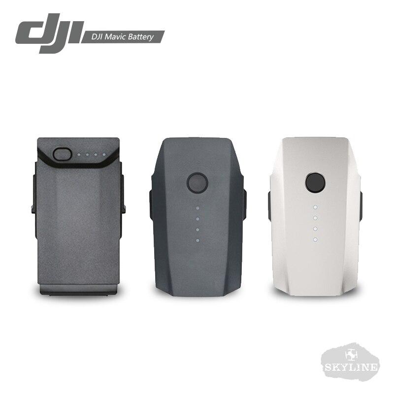 DJI Mavic Battery,Mavic Air/ Pro/ Platinum Intelligent Flight Batterie,For DJI Drone MMa Series 4K Camera Drones ES