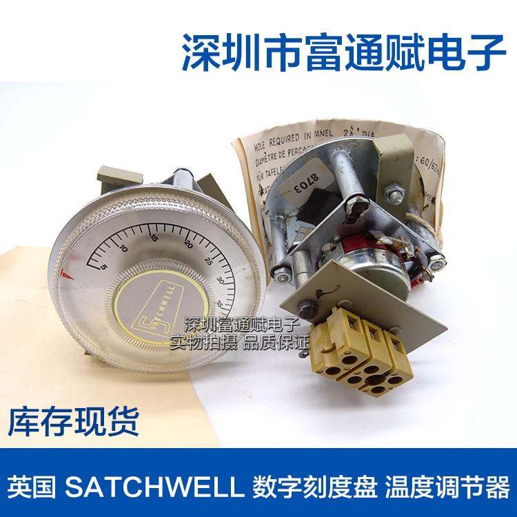 Digital dial thermostat switch RPP3425 potentiometer цена