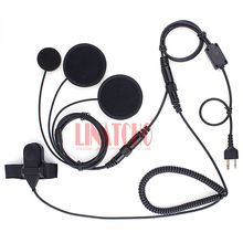 IC-V8 IC-F10 IC-F20 IC-F4 motorcycle bike helmet walkie talkie headsets