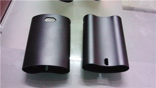 Guangdong Customized Anodized Aluminium Machining PrototypeGuangdong Customized Anodized Aluminium Machining Prototype