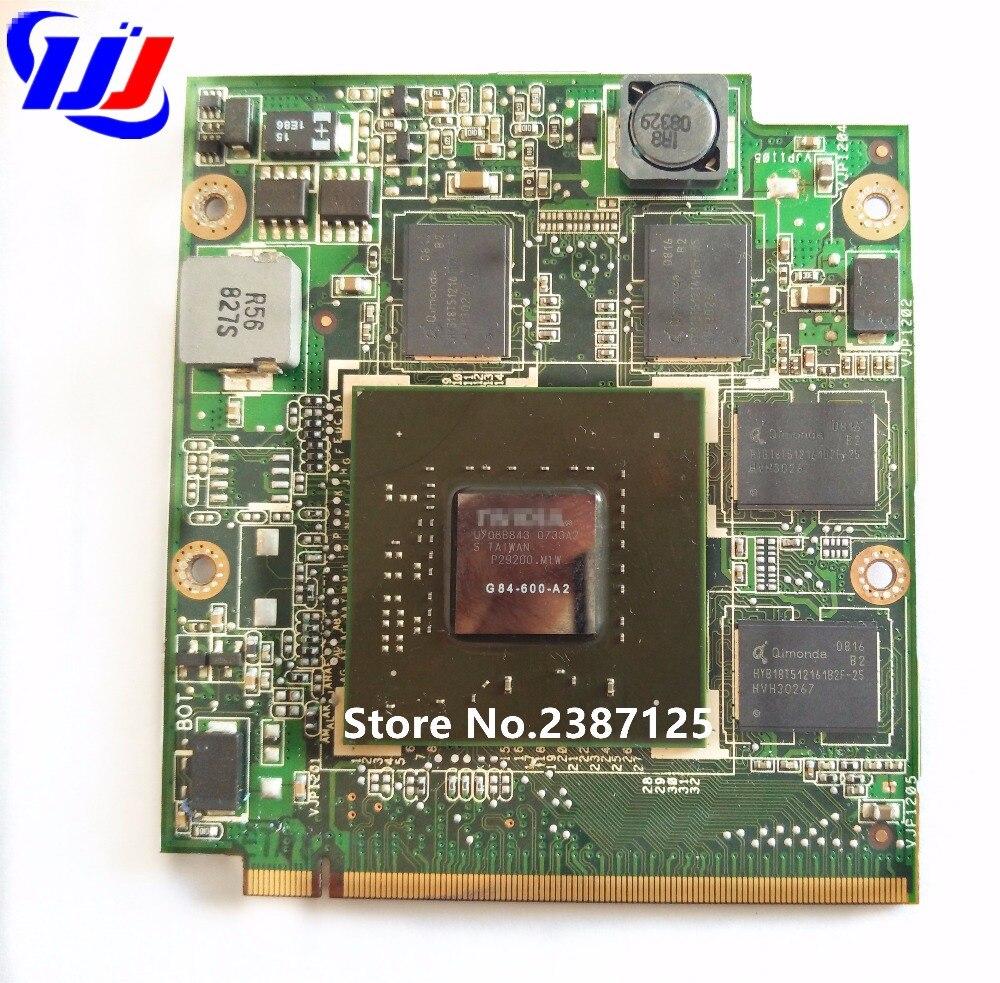 NEDVG2000 F8 NB8P 08G2041NV20I 9500M 512mb GS G84 625 A2 VGA - Լուսավորության պարագաներ - Լուսանկար 2