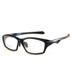 Toptical TR90 안경 프레임 남성 풀 프레임 패션 안경 농구 근시 안경 초경량
