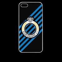 Club Brugge KV Soccer Badge case for iPhone 4s 5s 5c 6s