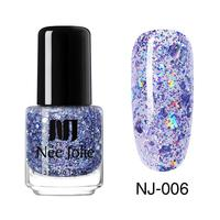 Holo Glitter NJ-06