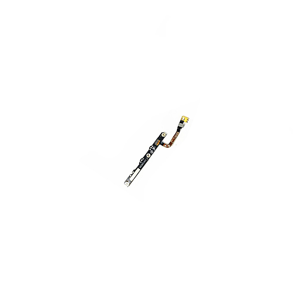New power Button on/off & Volume up/down Buttons flex cable for ZTE Nubia Z7MAX Z7 MAX NX505J Mobile phone
