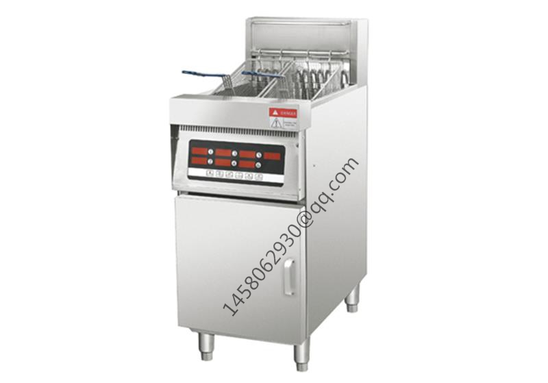 Best Electric chips Deep Fryer with computer board,Computer Control Board Fryer,Computer Board Fried Furnace 30671 automotive computer board