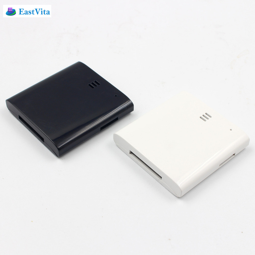 Iwantit Bluetooth 30 Pin Adapter Bluetooth Car Fm Transmitter Bt Bluetooth Car Kit Installation Gold Coast Bluetooth Xiaomi Qcy Q26: Aliexpress.com : Buy Wireless Bluetooth A2DP Music Audio