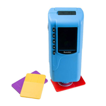 Portable Digital Colorimeter, Color Meter ,Color Testing Equipment Measuring Device Analyzer