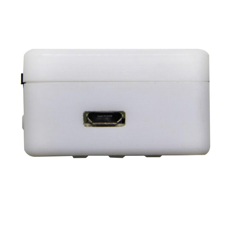 Ttgo T-Hacker Diy Box Esp8266 Wifi Oled Display Attack Weather Station  Temperature Humidity Sensor For Ps4-Wifi