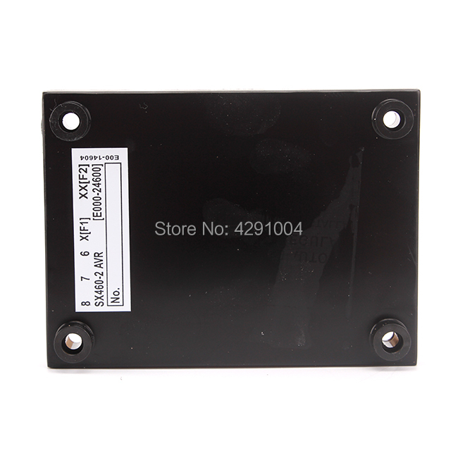 Us 33 27 Generator Avr Circuit Diagram Sx460 A In Generator Parts Accessories From Home Improvement On Aliexpress Com Alibaba Group