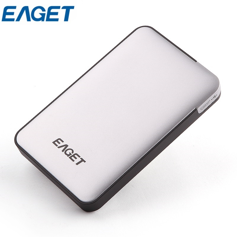 EAGET G30 High Speed 2 5 External Storage Devices 500GB HDD USB 3 0 Desktop Laptop