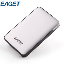 "EAGET G30ความเร็วสูง2.5 ""อุปกรณ์จัดเก็บข้อมูลภายนอก500กิกะไบต์HDD USB 3.0สก์ท็อปแล็ปท็อป500กรัมฮาร์ดดิสก์500กิกะไบต์ภายนอกฮาร์ดไดรฟ์"