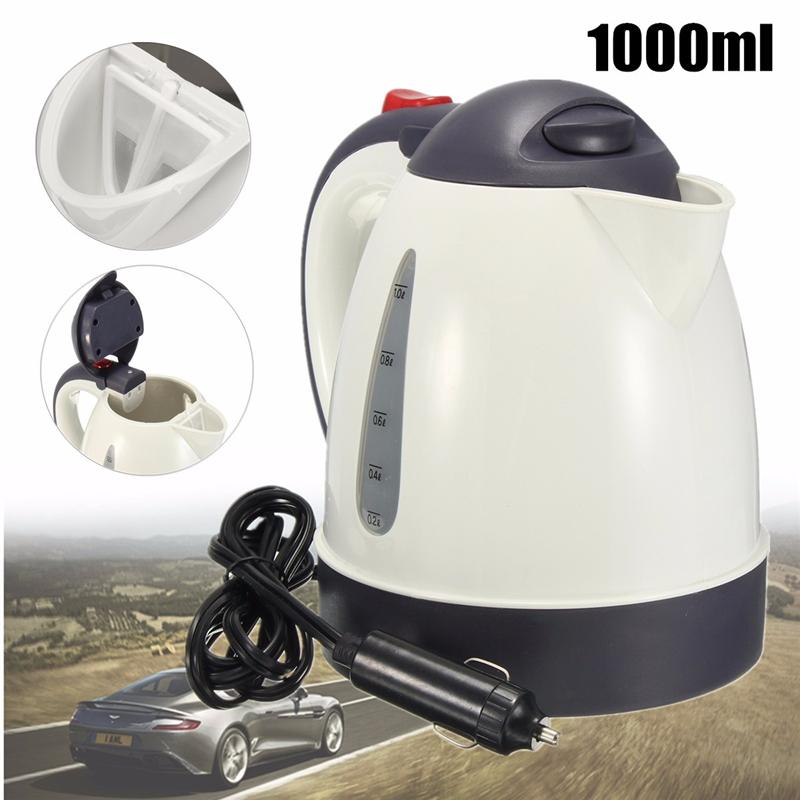 portable stainless steel kettle