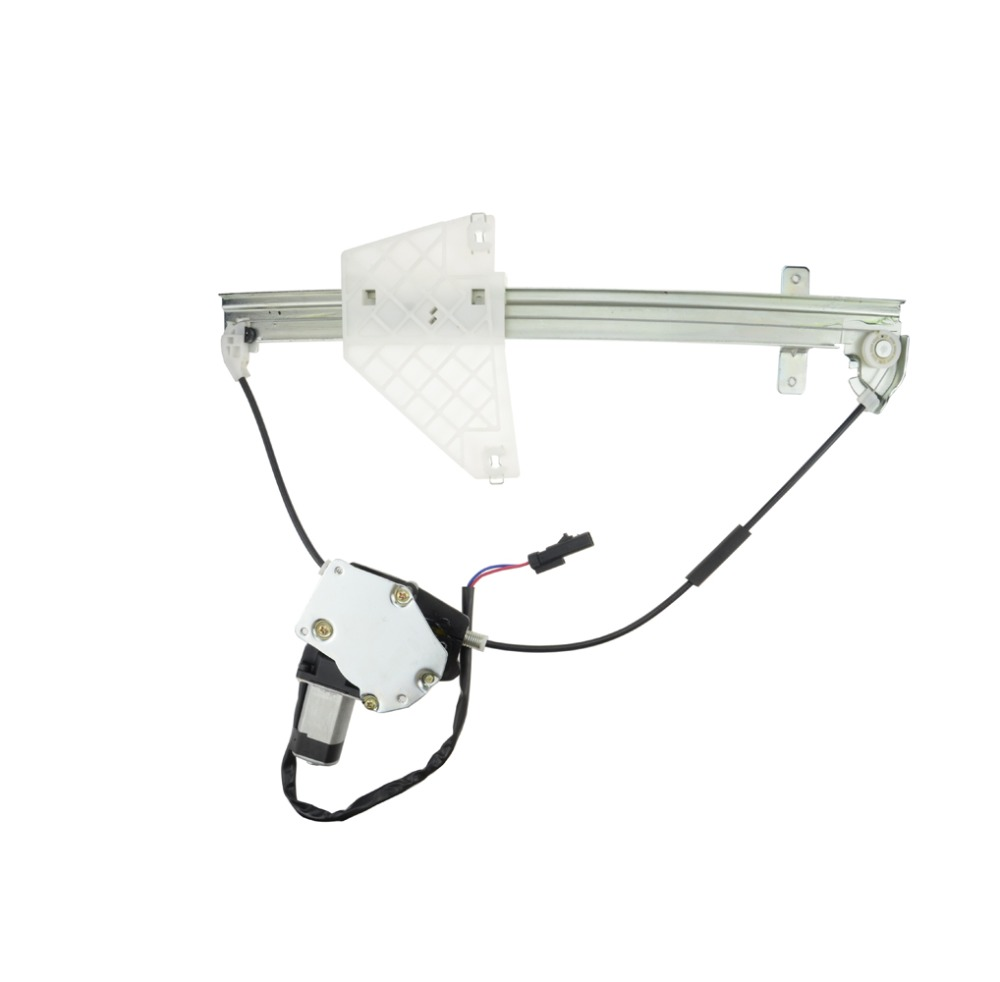 hight resolution of window regulator for jeep grand cherokee wj wg 2001 2002 2003 2004 with motor rear right 55363284ad in window lever window winding handles from