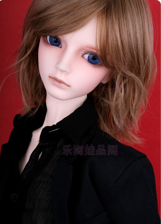 1/3 Scale Bjd Pop Bjd/sd Handsome Boy Male Figure Doll Diy Model Toy Gift.not Included Clothes,shoes,wig 16c0292