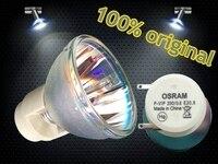 Osram P-VIP 200/0. 8 e20.8 projetor buld lâmpada (100% original) para projetores acer benq optoma