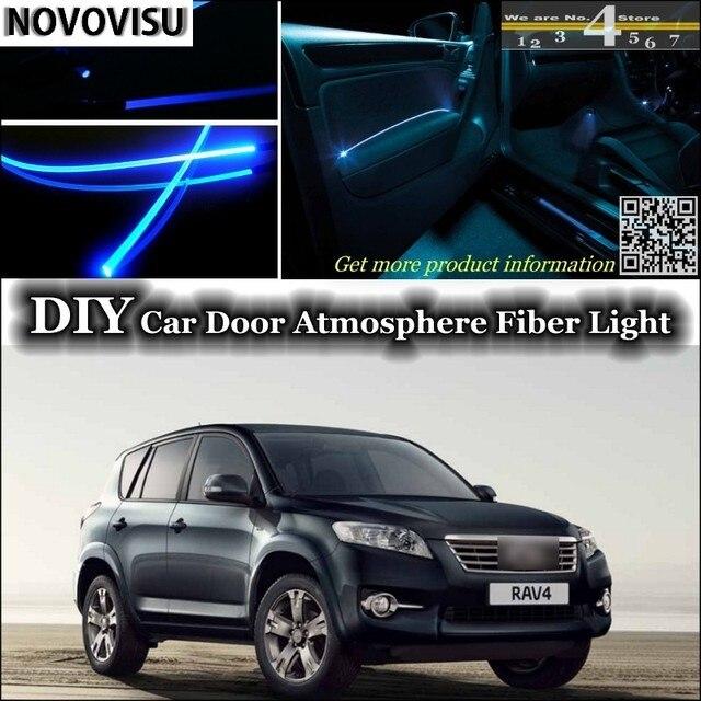 Novovisu For Toyota Rav4 Rav 4 Rav 4 Interior Ambient