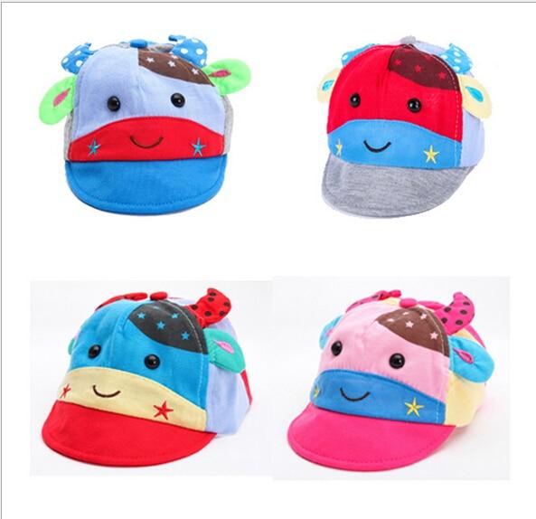 a314bb69f2 Inviare a caso neonato protezione del bambino cap testa/cappello/bambini  cappello del bambino