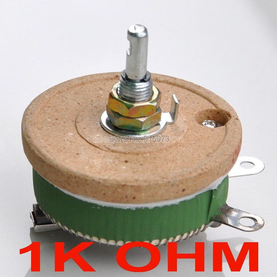 nos 25 kOhm lin. de pie 10x vintage mini-Trimmer//potenciómetro de CTS