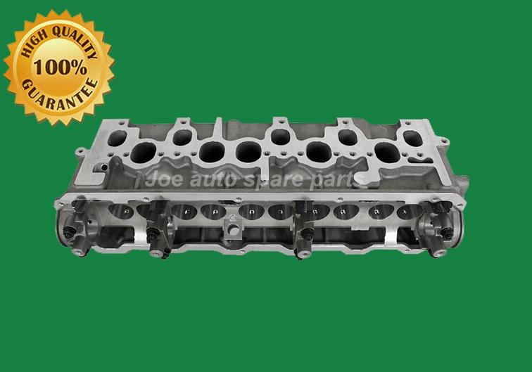 AAB 2461cc 2.4D SOHC 10v 1990- Cylinder head for VW Transporter T4 OEM:074103351A AMC:908 034