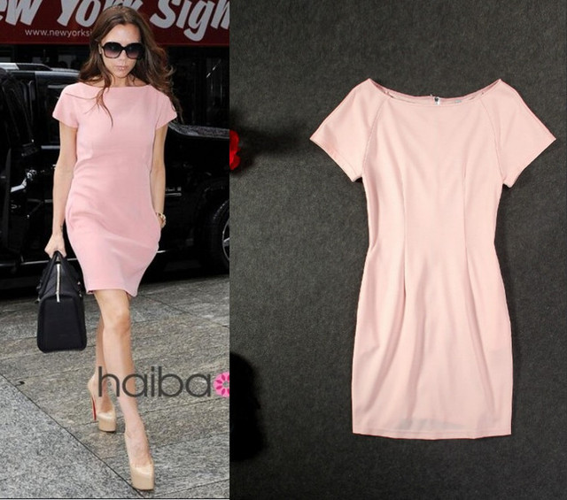 Victoria Beckham Dresses for Cheap