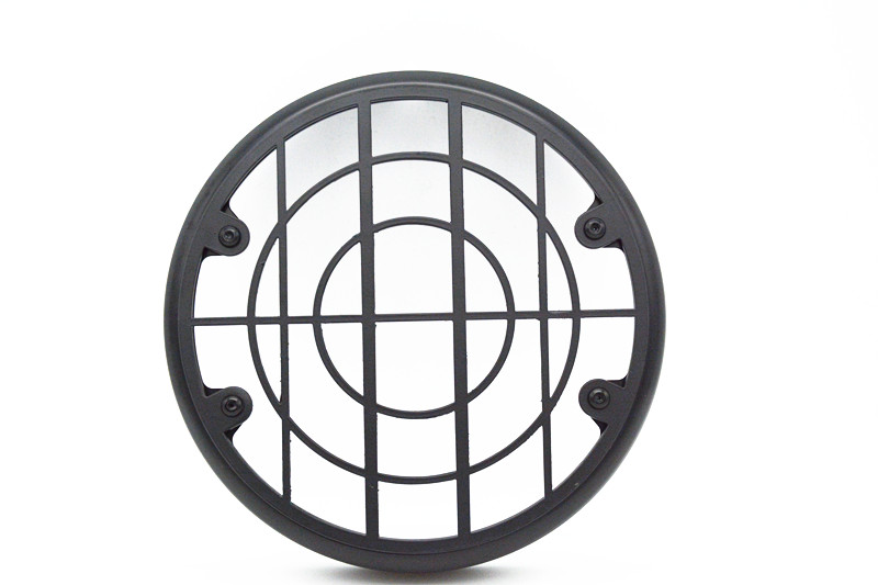 for BMW Headlight Bezel Grill Cover Trim Ring Decorate Headlamp Guard R Nine T R 9t