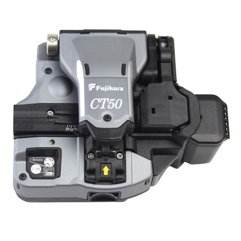 100% original fuji kura dernier modèle CT50 CT-50 le couperet le plus robuste avec rotation automatique de la lame de clivage