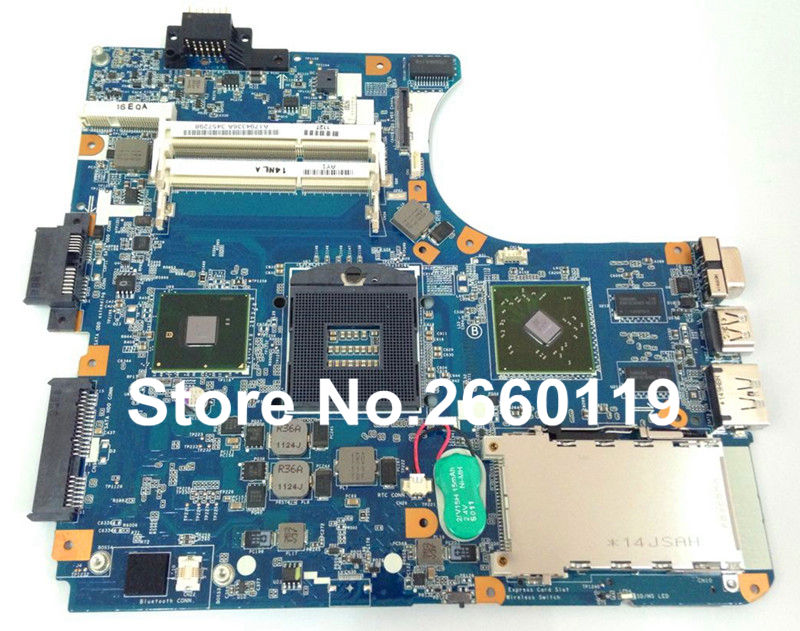 laptop motherboard for sony MBX-224 with 4 video chips System Board fully tested and working well manual kitchen stainless steel egg beaters whisk mixer cream baking blender 10 inch