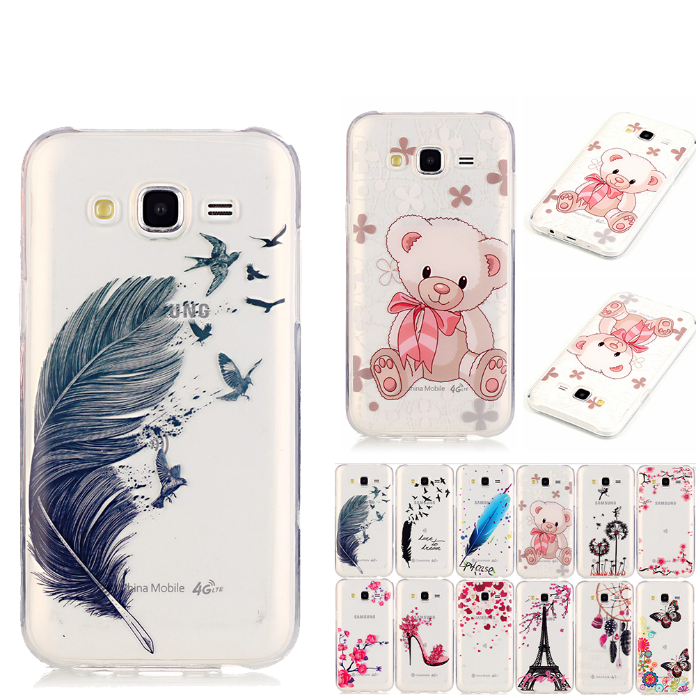 for coque samsung j7 case silicone cover for galaxy j7. Black Bedroom Furniture Sets. Home Design Ideas